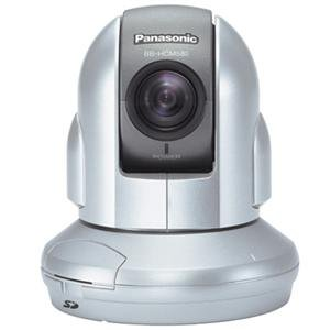 Panasonic Consumer BB-HCM580A Network Camera