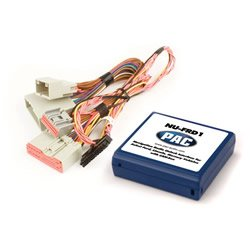 Pac Nu-Frd1 Ford/Lincoln/Mercury Navigation Unlock Video Interface
