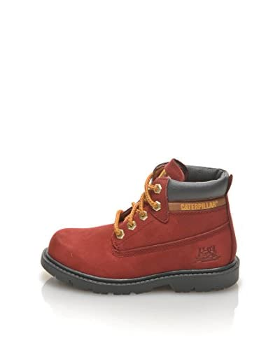 Cat Scarponcino Trekking Colorado Plus [Rosso]