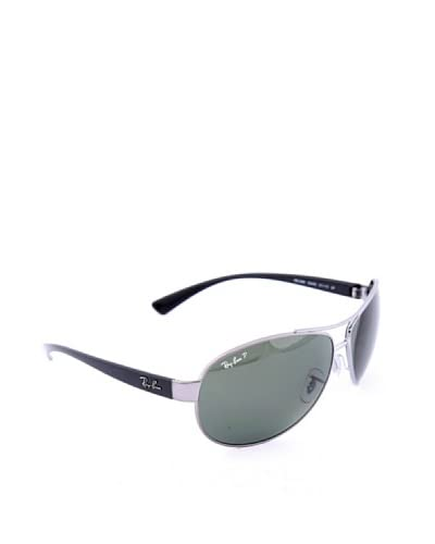 Ray Ban Gafas de Sol MOD. 3386 SUN004/9A Gris