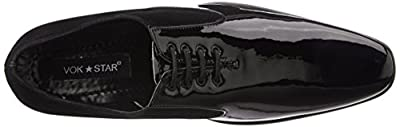 Vokstar Men's Formal Shoes