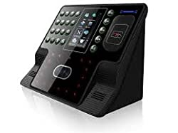 eSSL eSSL - iFace 101 - Standalone Face + RFID Time and Attendance Terminal