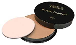 Max Factor By Ellen Betrix Pastell Compact Powder 20g-Pastell 9