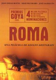 Roma [Region 4]