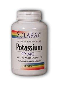 Solarray Potassium