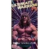 WWF: Ultimate Warrior [VHS]