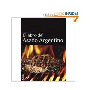 El asado argentino del sur