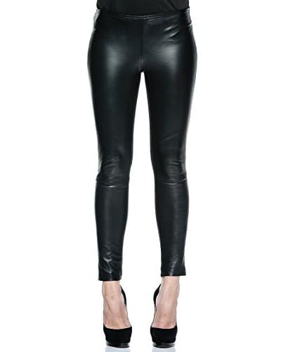 Annarita N Pantalone Skinny/Aderente [Nero]