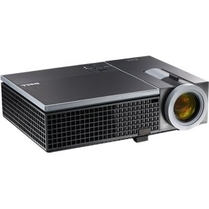 DELL 1610HD HIGH DEFINITION READY PROJECTOR w/NETWORK CONNECTION