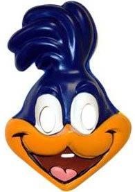 Looney Toons - Child Road Runner Mask - 1