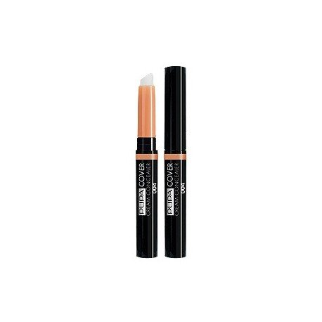 Cover Cream Concealer Correttore In Crema Tonalità 004 Orange