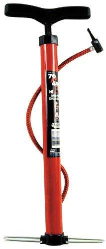 Custom Accessories 57773 '70 PSI' Deluxe Hand Pump