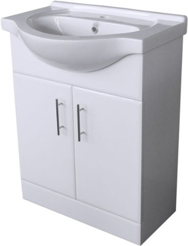 Marcella Vanity Unit with Basin 65cm