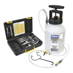 ATF /Drive Line Refill System by Mityvac
