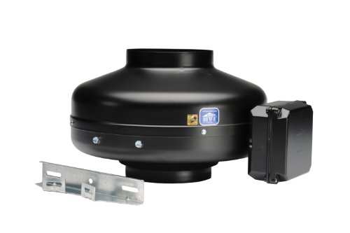 Soler & Palau PV-150 In-line Exhaust Fan