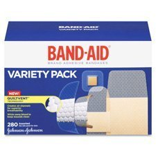band-aid-variety-pack-wet-flex-sheer-280-bx-assorted-size-sold-as-1-box-280-each-per-box-by-johnson-