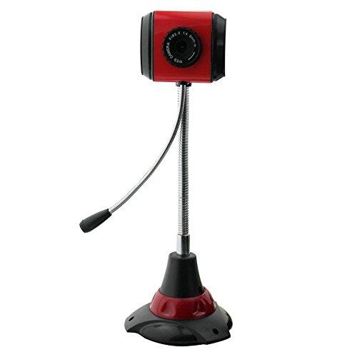 Qualityuc Pc Desktop Computer Webcam