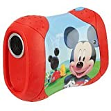 Disney 39016-TRU Mickey Mouse Digital Camcorder with 1.5-Inch LCD Screen (Red)