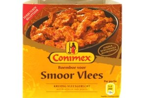 Boemboe Voor (Smoor Vlees) - 3.5oz by Conimex.