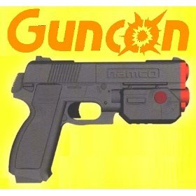 Namco GunCon - Light Gun (Aimtrak Light Gun compare prices)