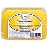 CMD Naturkosmetik: Seife Teebaum (100 g)