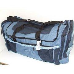 Reisetasche riesig Farbe Blau