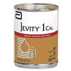 Dss Jevity 1 Cal Ready-To-Hang / 1000-Ml (1.1-Qt) Bottle front-964192