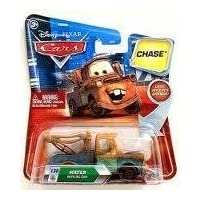 Disney Pixar Cars MATER with OIL CAN Chase Lenticular Series 2