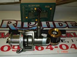 Tica Scepter GF9000 Surf Fishing Reel