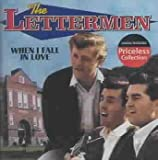 The Lettermen When I Fall in Love