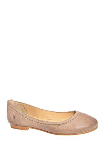Carson Ballet Flat