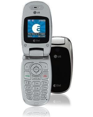 LG AX145 Phone for Alltel