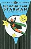 Golden Age Starman Archives Vol. 2 (DC Archive Editions)