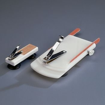 One-Handed Nail Care. Deluxe One-Handed Nail Care - Model A8541