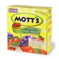 motts fruit snacks fruit wreath
