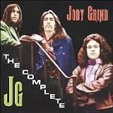 Complete Jg by Jody Grind (2009-04-14)