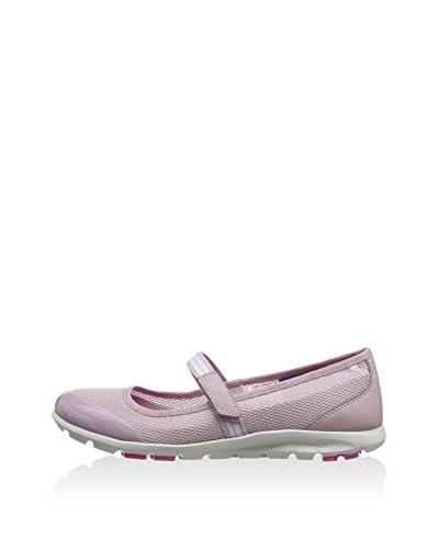 Rockport Ballerina TRUWALKZERO II [Violetto]