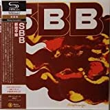 SBB - Nowy Horyzont +Bonus (2014 Reamster) [Japan LTD Mini LP SHM-CD] BELLE-142218