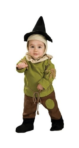 Lil Scarecrow - Infant Costume