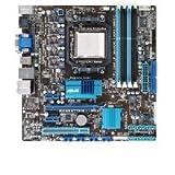 ASUS Socket AM3/AMD