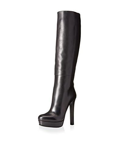Gucci Women's Knee High High Heel Boot