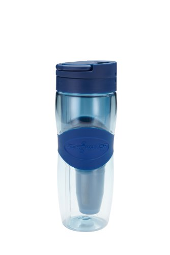 Zerowater Travel Bottle Filter Review Best Water Filter