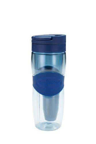 Zerowater Zb-030 Travel Bottle Filter, 28-Ounce