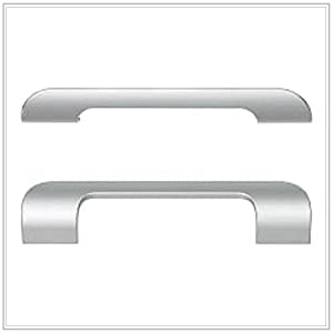 Ikea Jigga 2 Pack Cabinet Handles Door Drawer Pulls Knobs New Nip Discontinued Cabinet And
