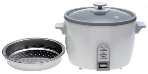 Lowest Prices! Zojirushi NRW-10 110/220 5-Cup (uncooked) Automatic Rice Cooker/Steam Cooker