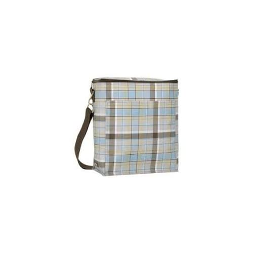 Amazon.com: Thirty-One Picnic Thermal Tote in Harvest Plaid