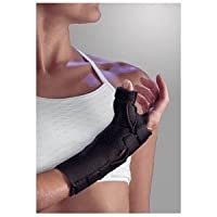 Dj Orthopedics Thumb-o-prene Splint Left Medium 3