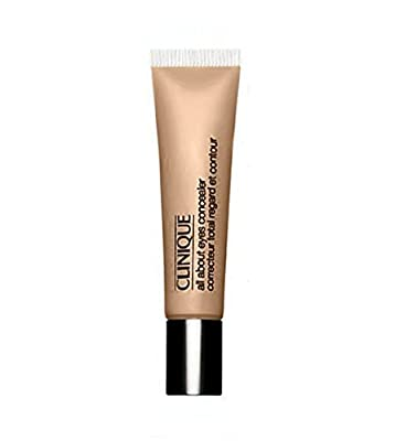 Clinique All About Eyes Concealer .33 oz Boxed