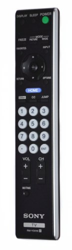 SONY REMOTE CONTROL RM-YD018 OEM Original Part: 1-480-262-11 (Sony Control Remote compare prices)