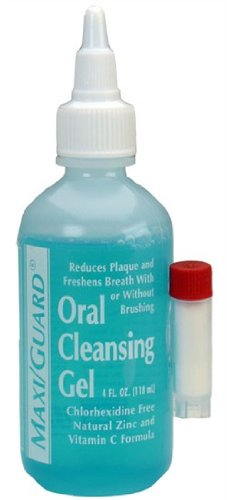 Maxi/Guard Oral Gel 4 oz